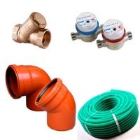 Водоподготовка и водоотведение